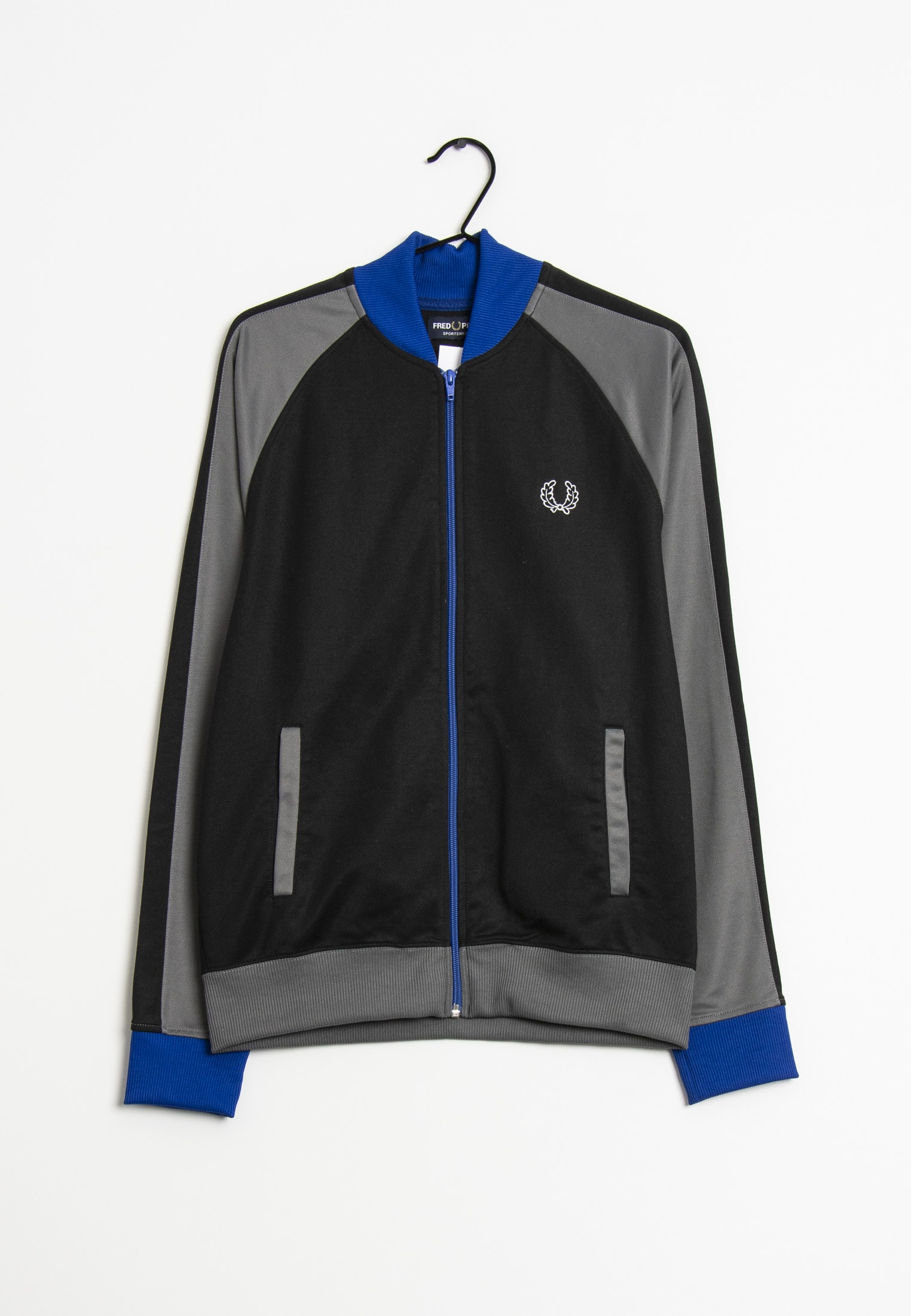 Fred perry Sweat / Fleece Schwarz Gr.M