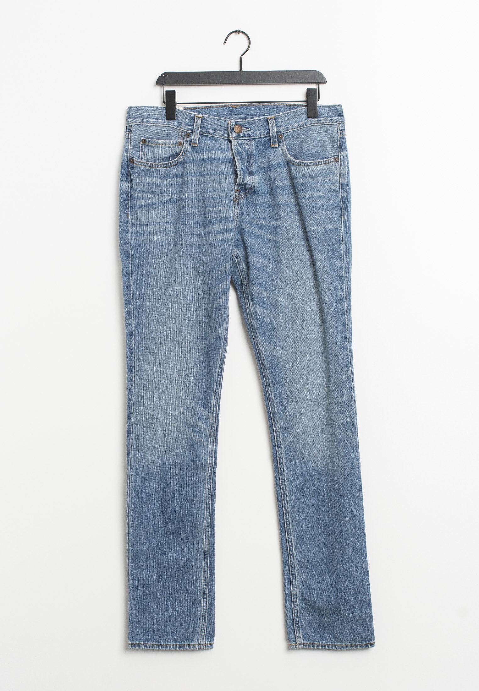 Hollister Co. Jeans Blau Gr.W34 L34