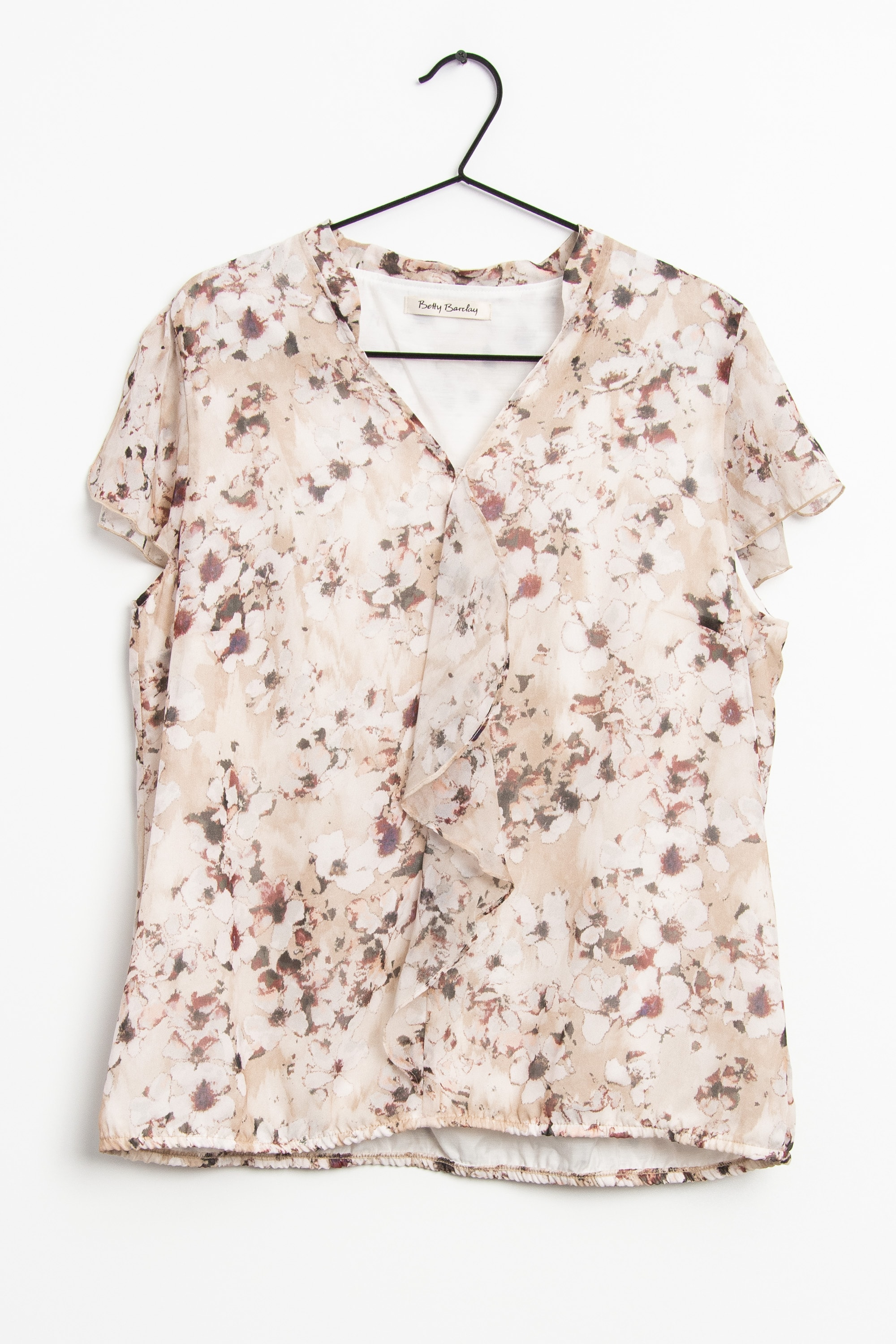 Betty Barclay Bluse Mehrfarbig Gr.L