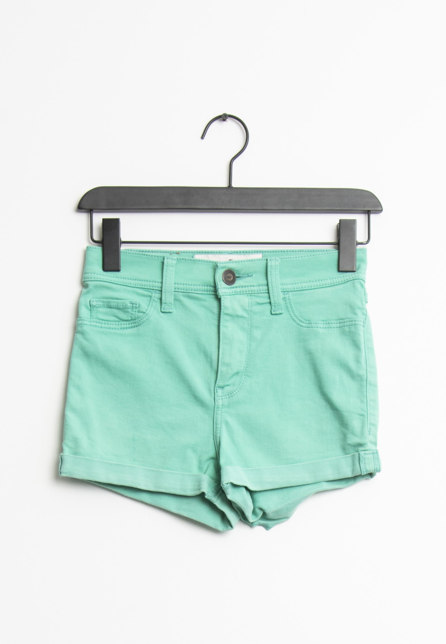 Hollister Co. shorts, grøn, 23