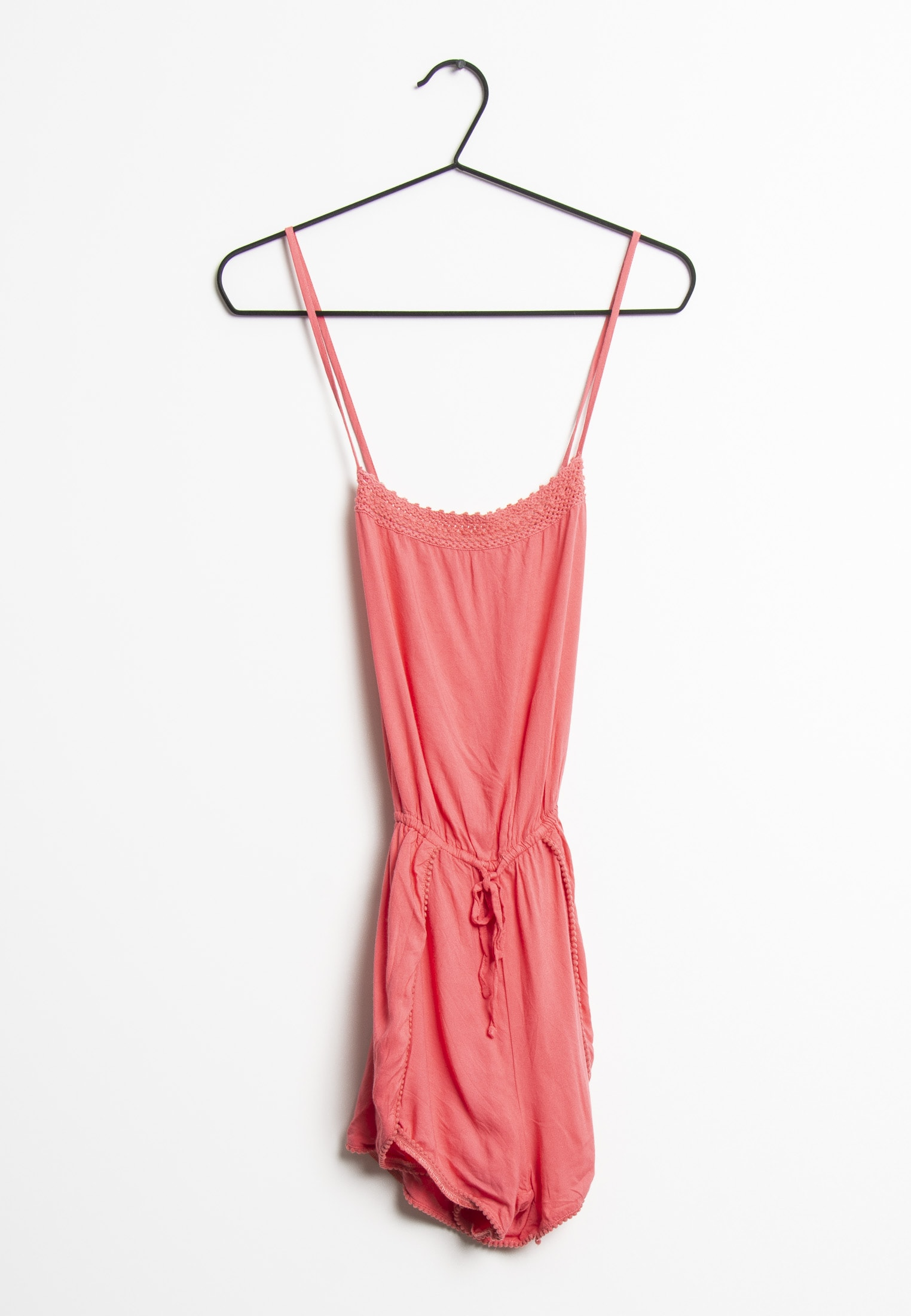 Hollister Co. Jumpsuit / Overall Pink Gr.S