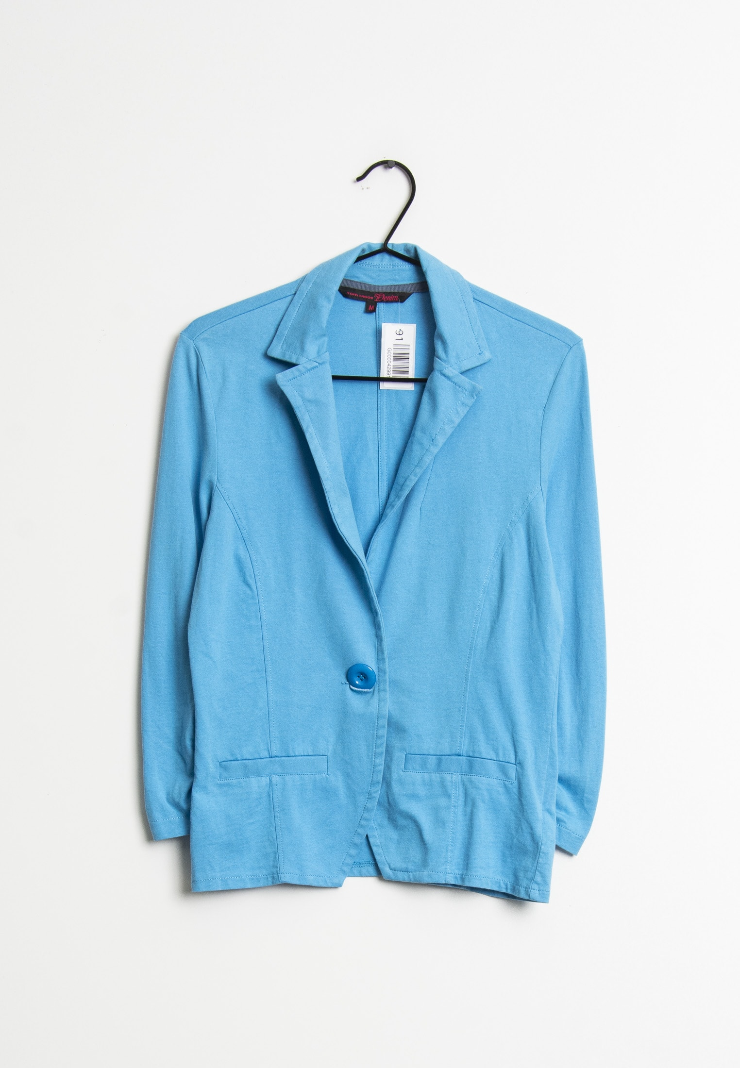 TOM TAILOR Blazer Blau Gr.M