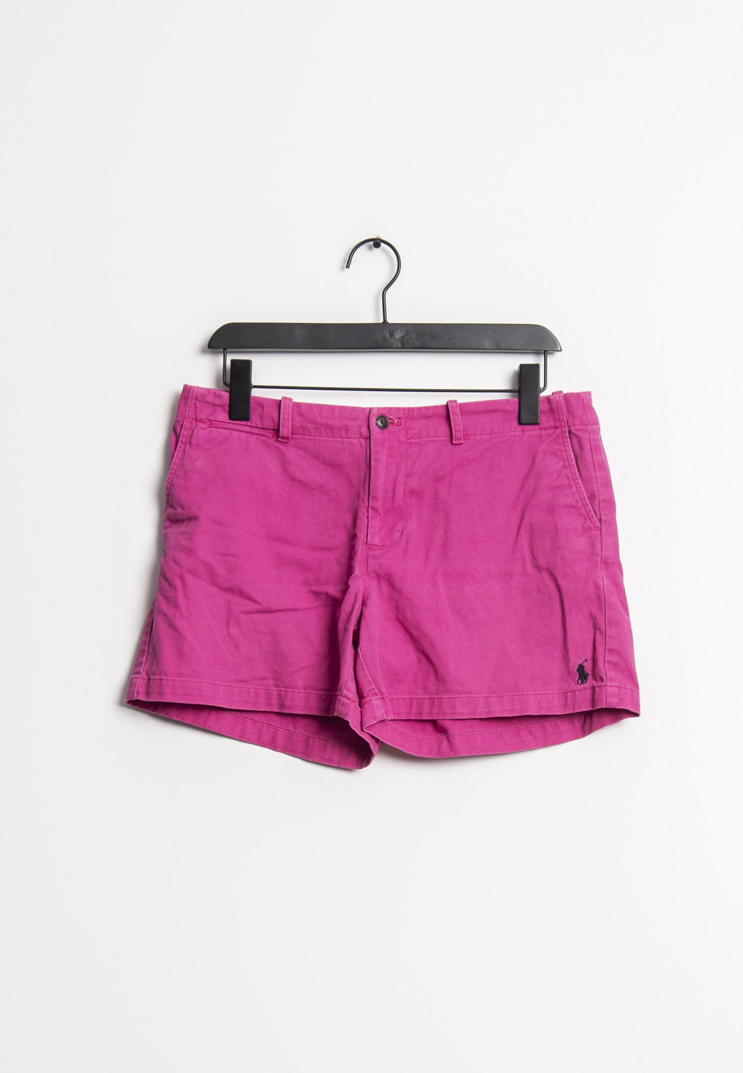 Lauren Ralph Lauren Woman shorts, pink, 38