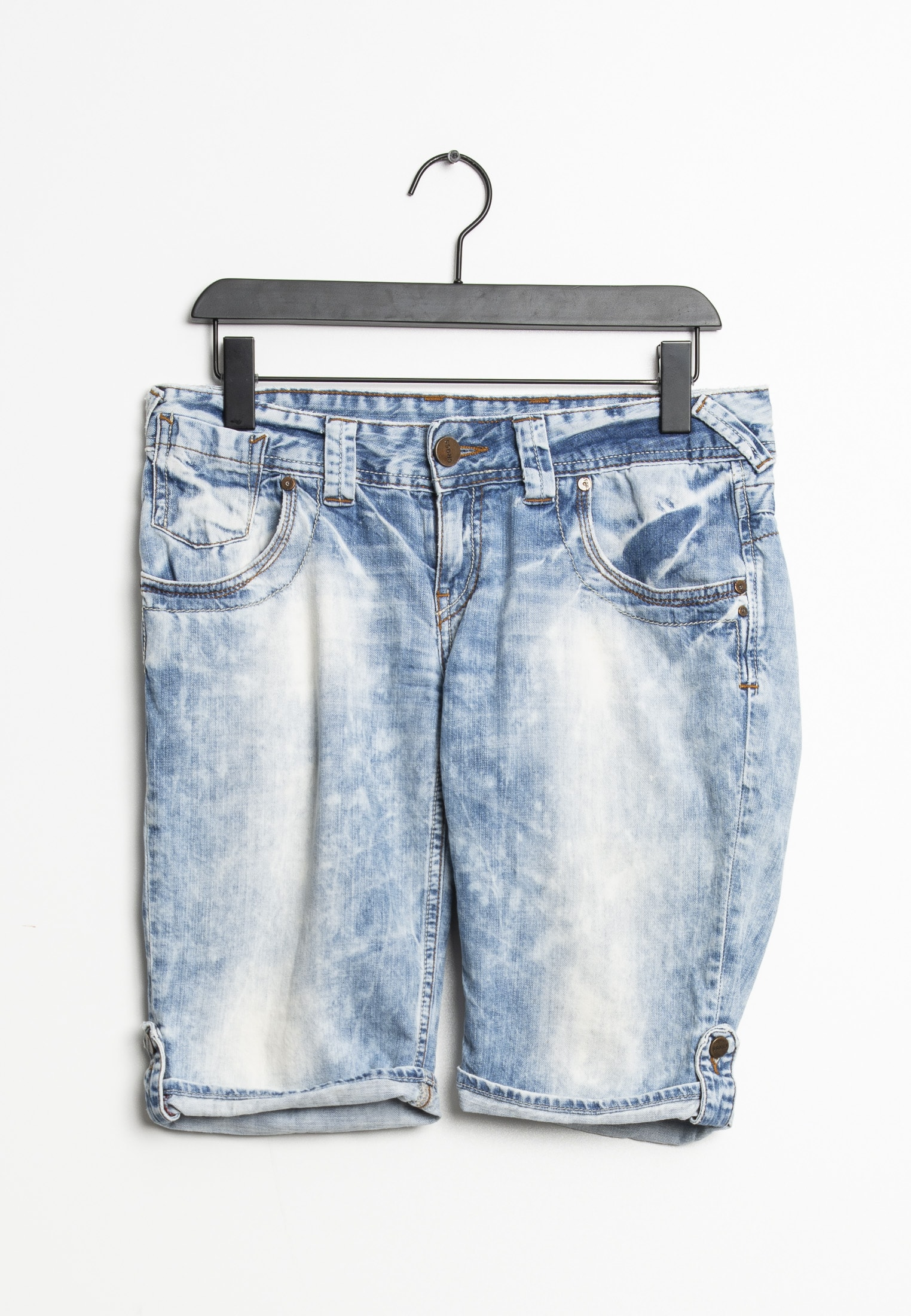 Cross Jeans Shorts Blau Gr.30