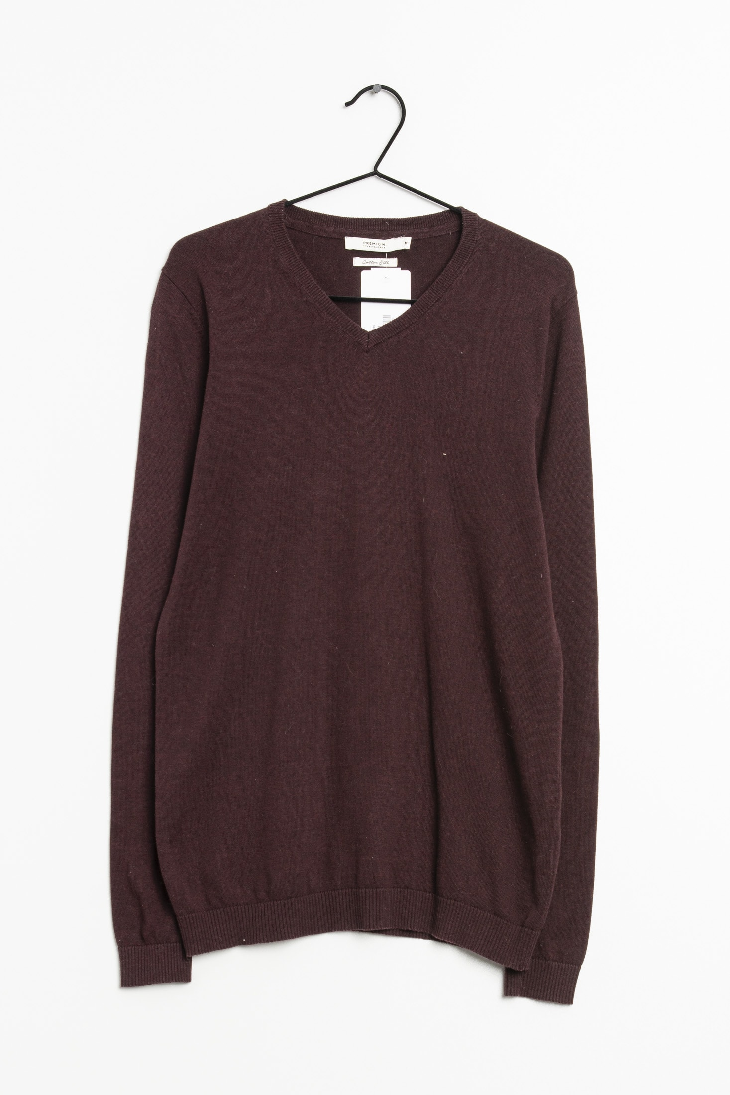 Jack & Jones Strickpullover Lila Gr.M
