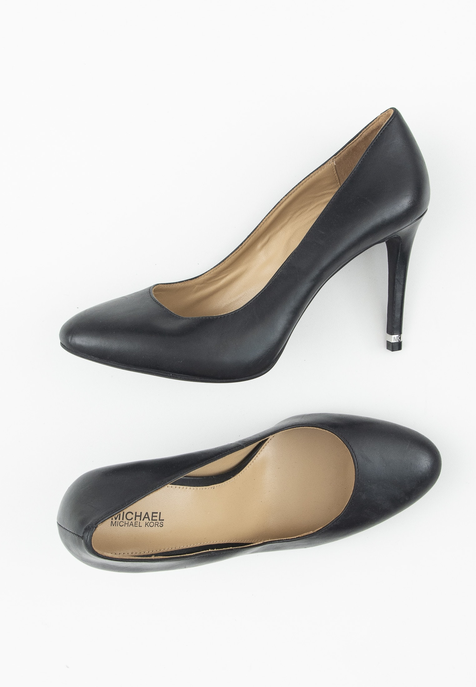 MICHAEL Michael Kors pumps, sort, 41