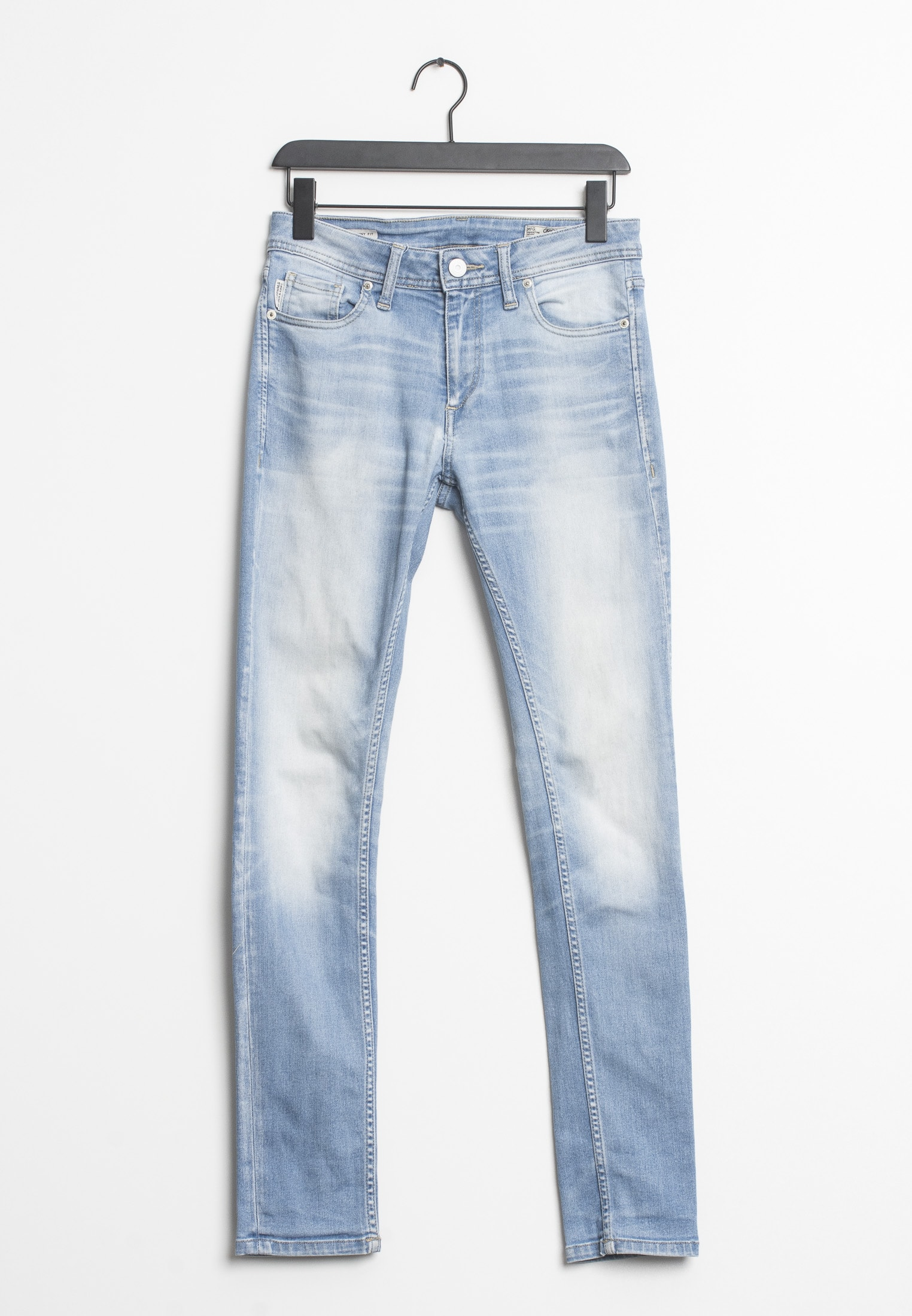 Royal Denim Division by Jack & Jones jeans, blå, W28 L32