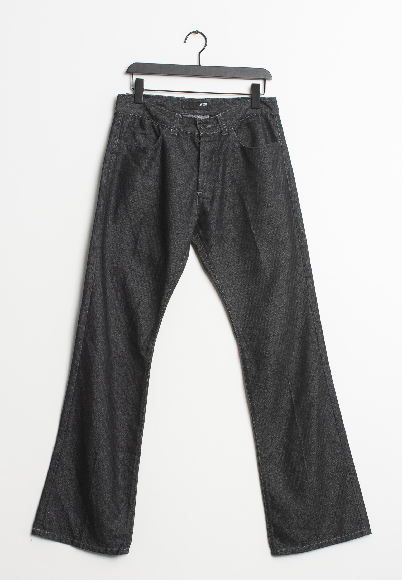 Jack & Jones Jeans Schwarz Gr.36