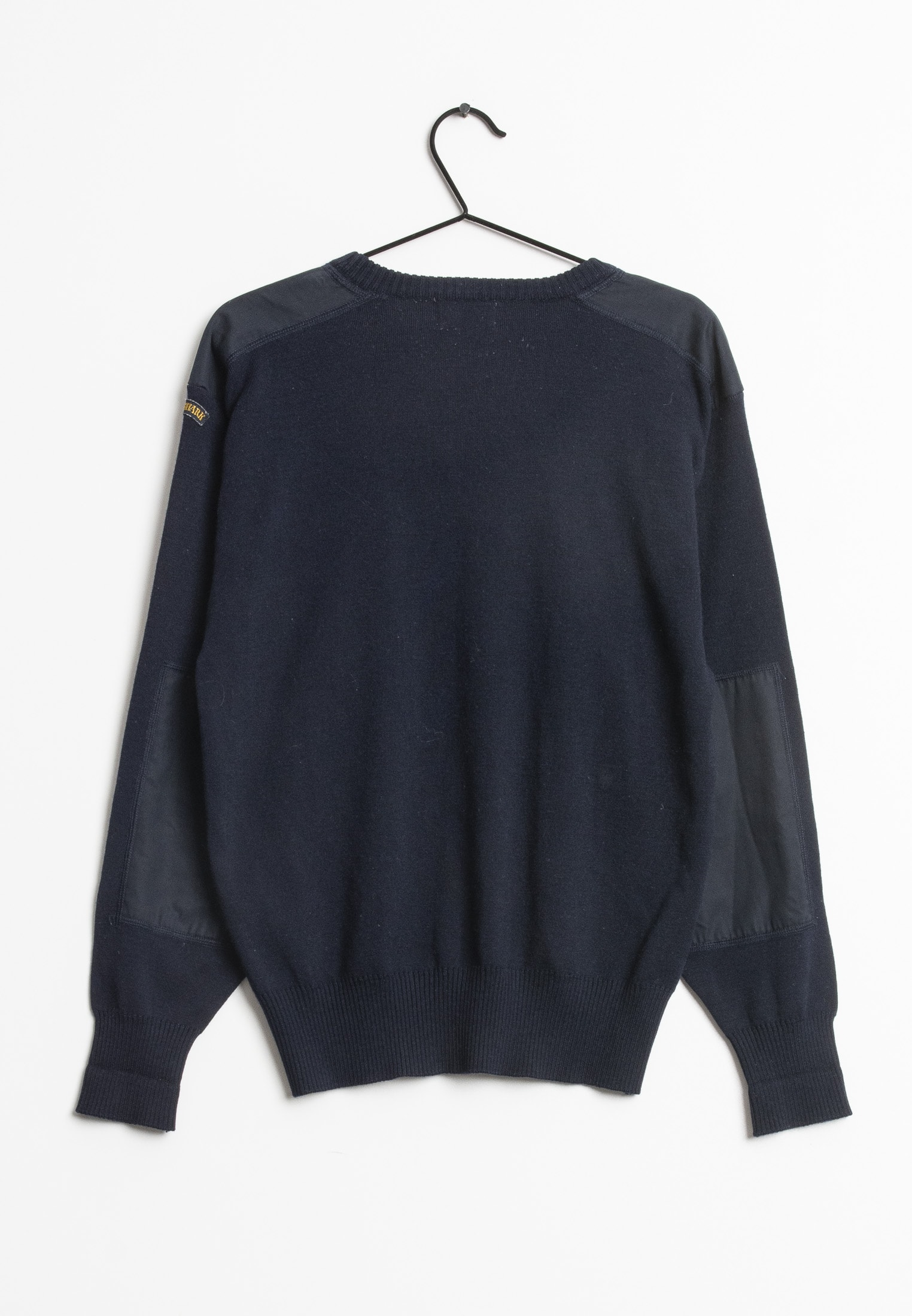 Paul & Shark Strickpullover Blau Gr.S
