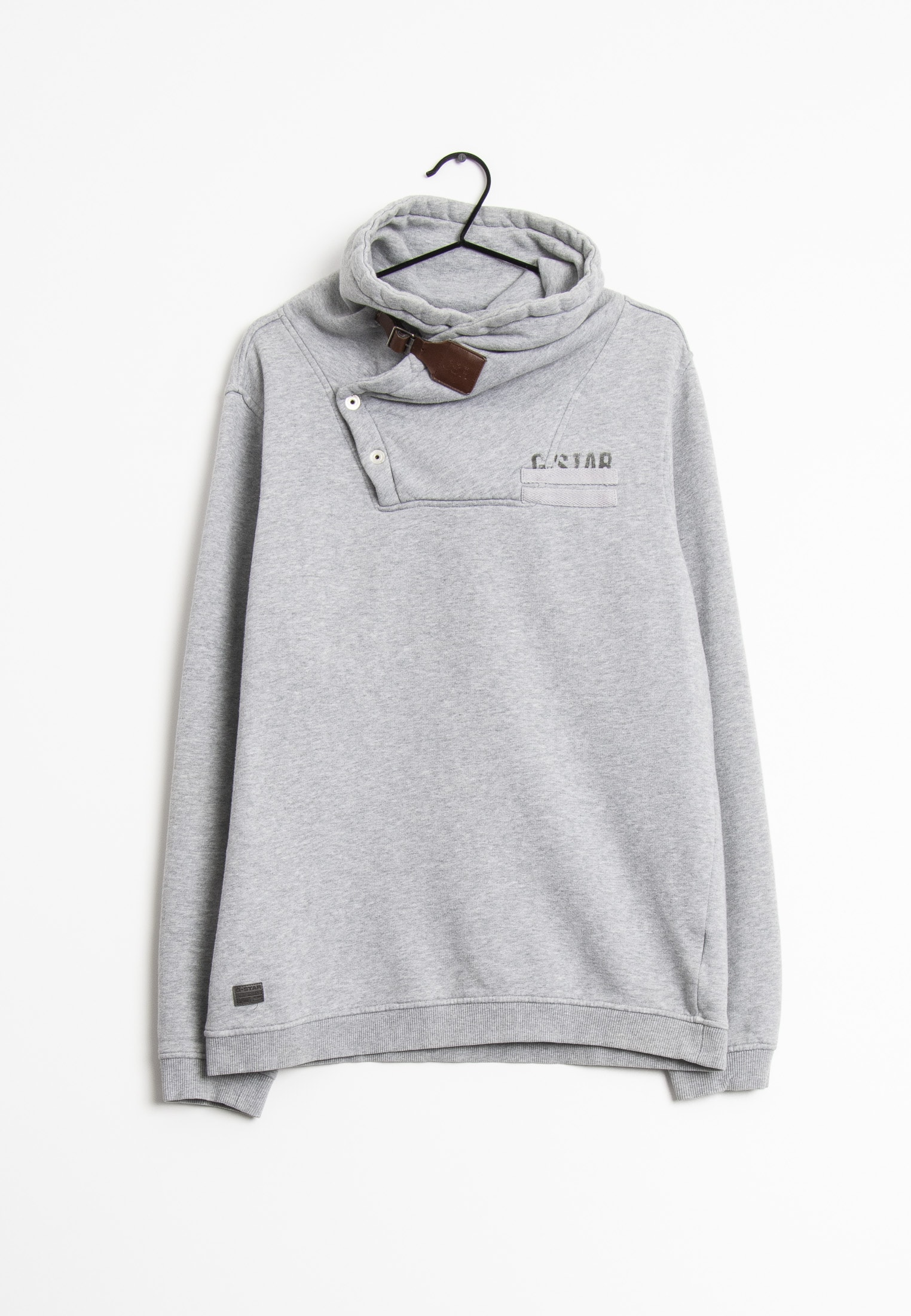 G-Star Sweat / Fleece Grau Gr.L