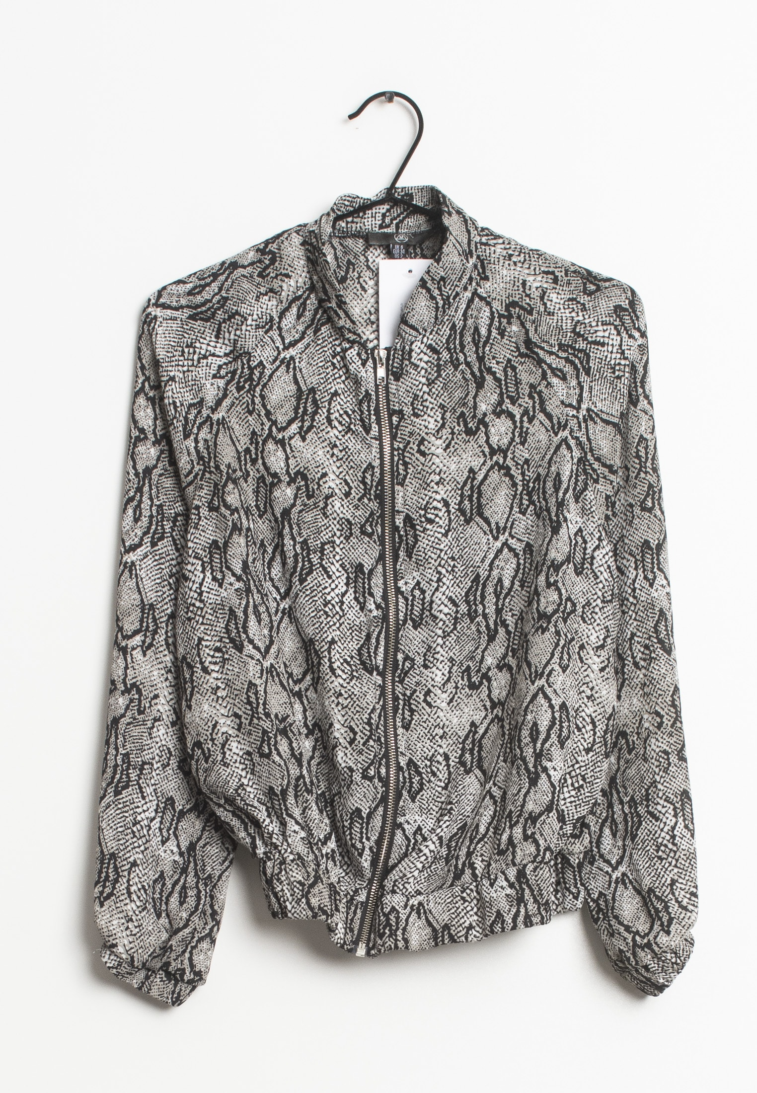Missguided Blazer Grau Gr.34