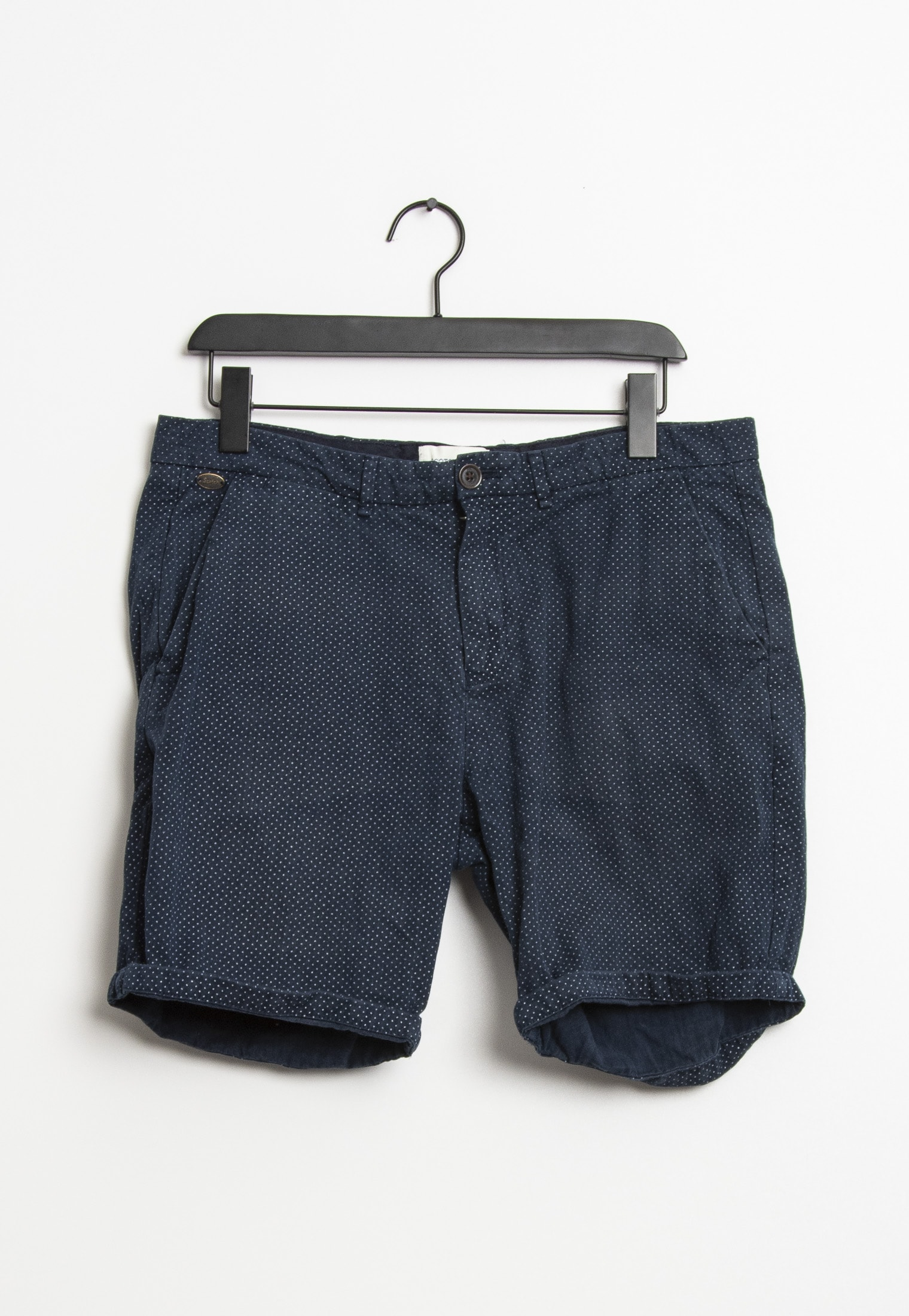Scotch & Soda Shorts Blau Gr.32