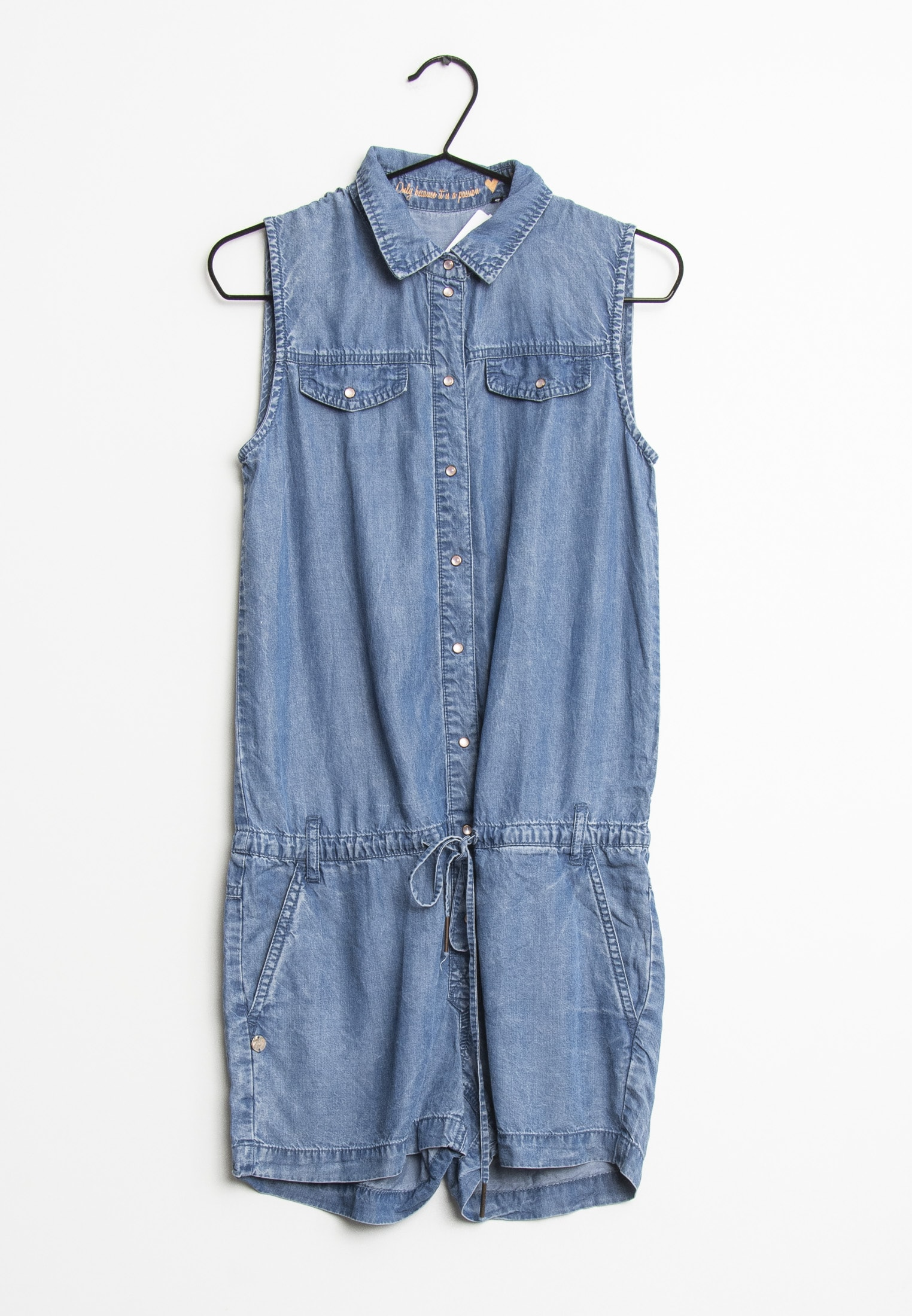 ONLY Jumpsuit / Overall Blau Gr.34