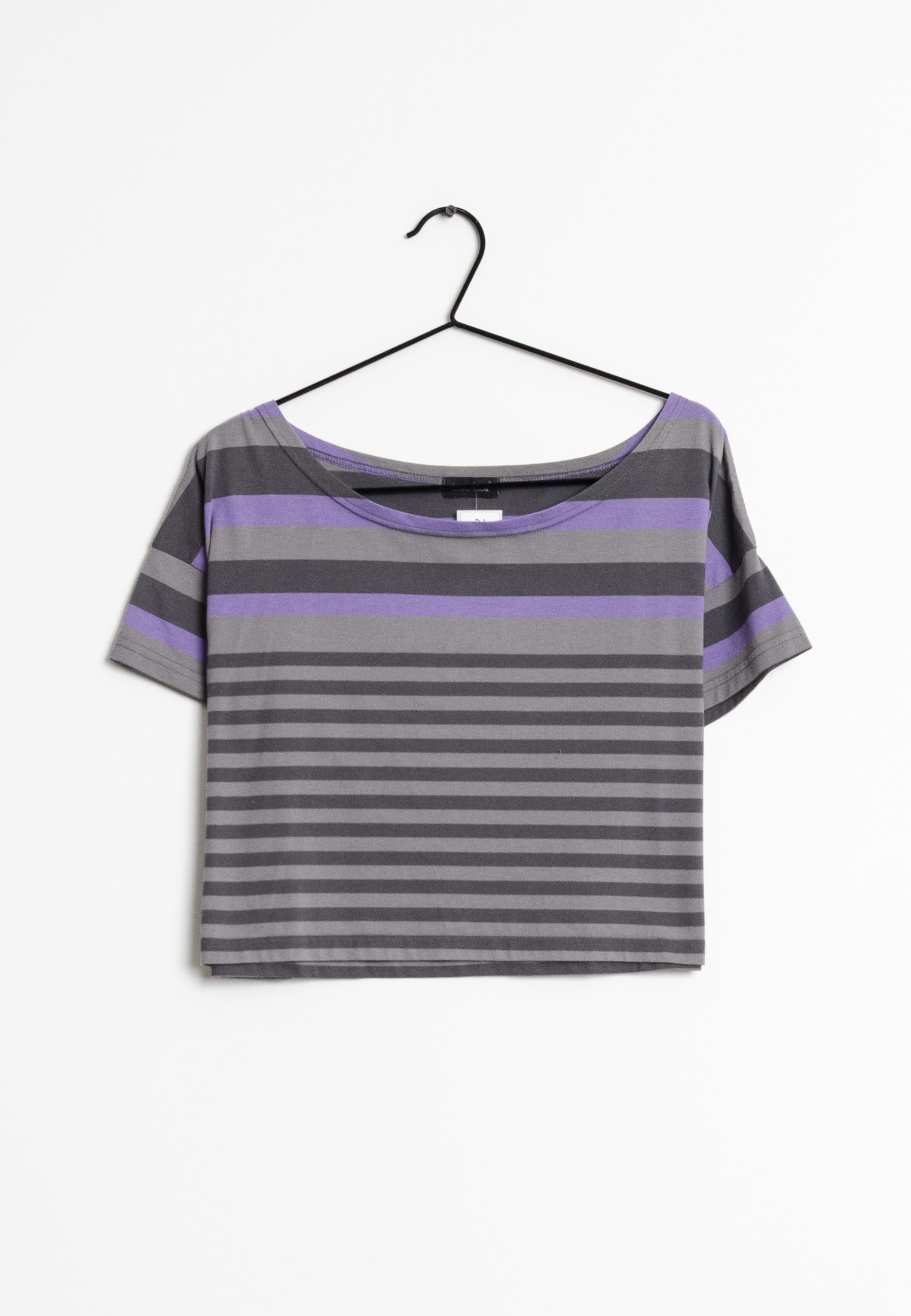 Laura Scott T-Shirt Lila Gr.36