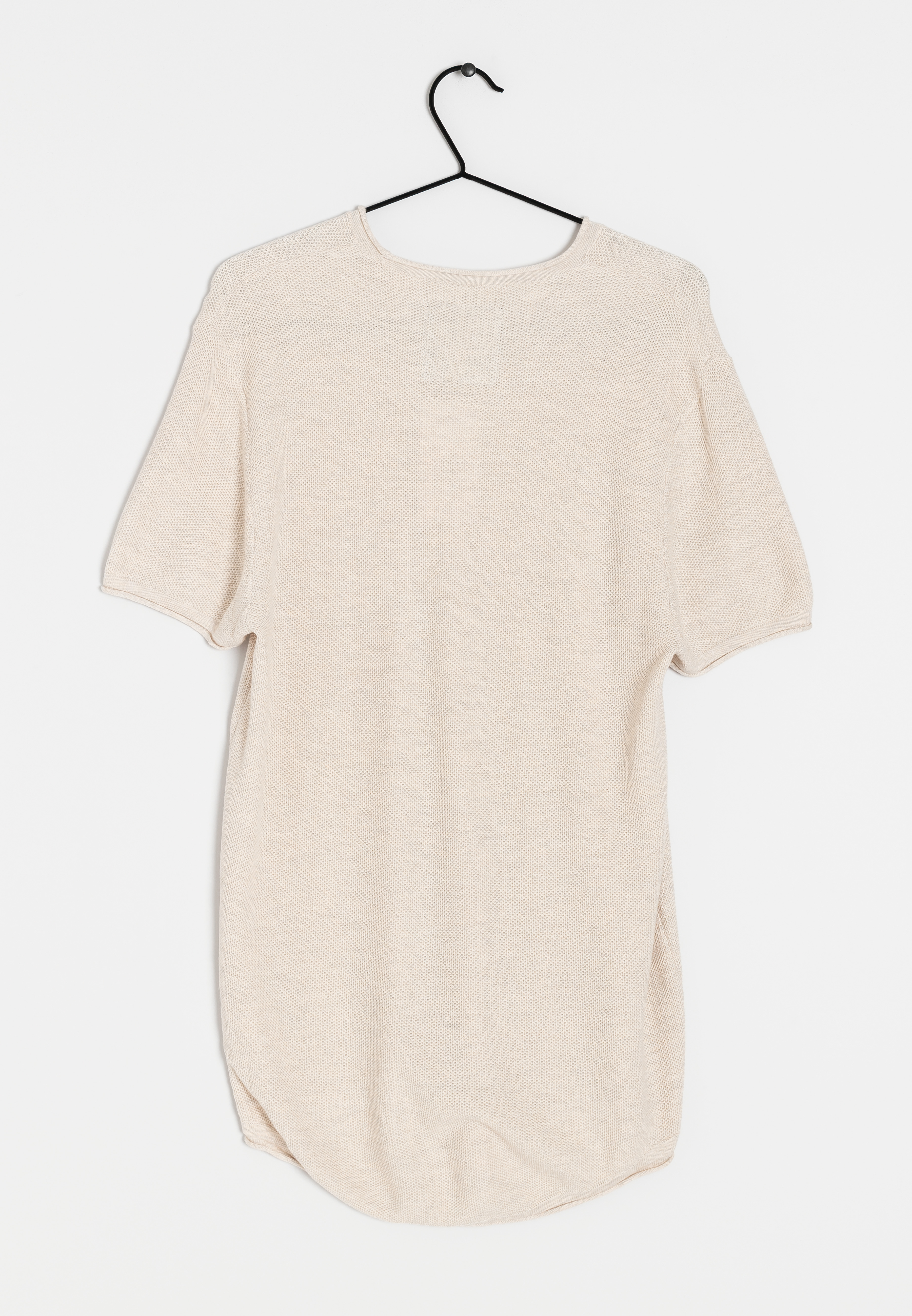 Hollister Co. T-Shirt Beige Gr.M